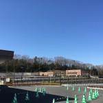 稲城・府中メモリアルパークに本小松石で作るお墓のお見積もり