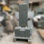 愛知県の石材商社様へ根府川石製の墓石一式をご納品致しました。