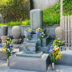 熱海市の寺院に本小松石製の「無縫塔」を建立致しました。